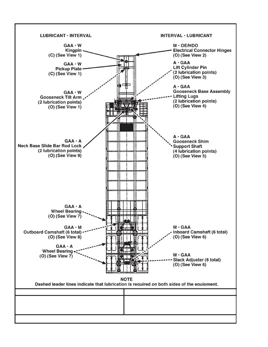 semi trailer axle diagram semi rear axle diagram