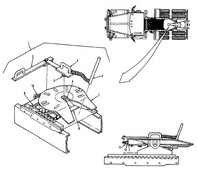holland fifth wheel adjustment instructions