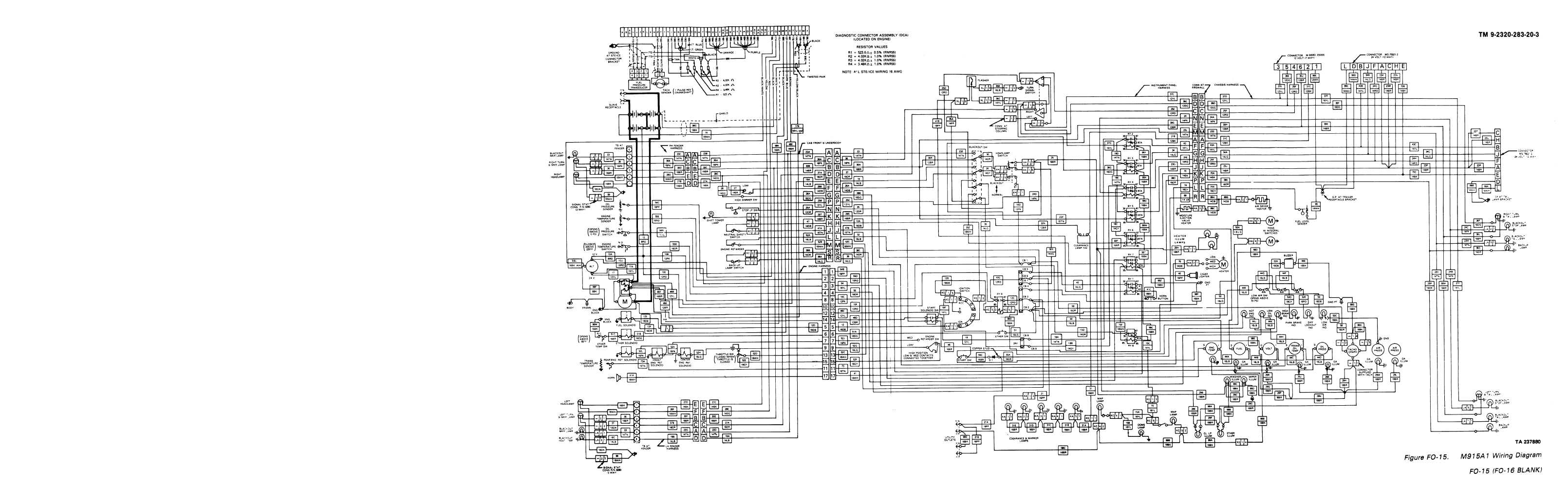 Wiring Diagrams 1 Of 15
