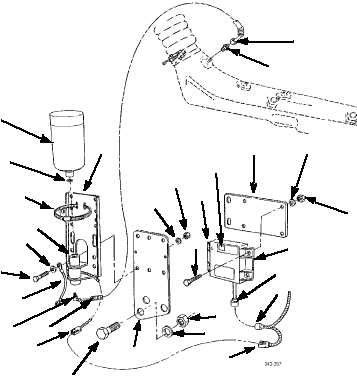 automatic starting aid removal