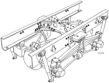 S 64 John Deere D140 Parts further 231821406331 moreover Front Axle Replacement Cost besides 2011 Can Am Outlander 800r Efi Xt 05 Transmission Outlander Assembly also T4934001 Disasembling reasembling diagram air. on air ride suspension diagram